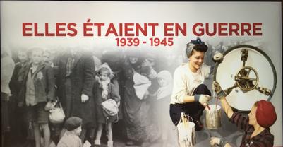 Women At War, 1939 - 1945